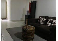 Bedspace & Partition (all ladies sa flat)