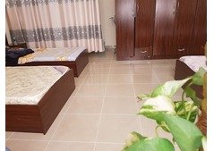 Room sharing for exclusive Guys
