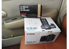 Perfect condition Canon Camera for sale