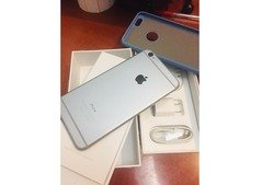 Original iphone 6 plus big screen. Used few times only complete