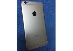 iPhone 6 plus 64gb space grey for sale