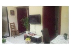 Bed space and partition available for male and female kabayan