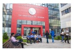 Study MBBS from Georgia  Session 2019 - 20