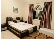 Furnished Room For Rent Near Al Barsha Mall