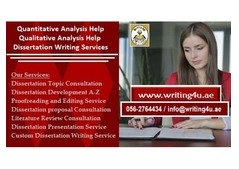 The Best Project Writing Help in Abu Dhabi, UAE