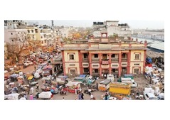 Things to do in Chandni Chowk