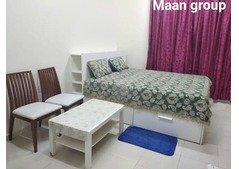 Room's rent sharjah muwaila area national paint