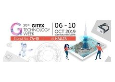 Red Apple Technologies Participating in Gitex 2019 at Dubai
