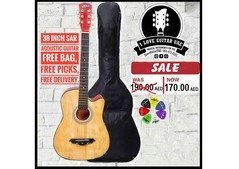 Music instruments For sale and free delivery