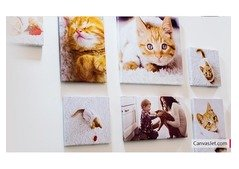 Get Excellent Canvas Printing Services in Abu Dhabi