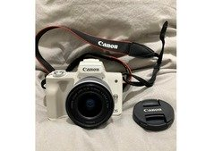 Canon EOS M50 For Sale in Al Rigga Dubai