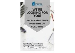 Accredited Real Estate Sales Person of Freedom Sales International