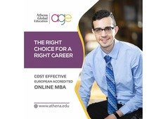 MBA ONLINE | One Year MBA |  Online MBA courses