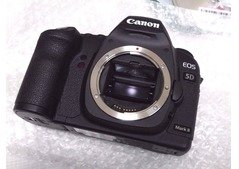 Canon 5D MARK2 FOR SALE in Dubai