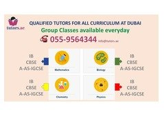An Experienced Professional Private Lessons Math's – Call 0559564344