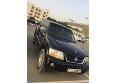 2006 model pejero for sale very good condition