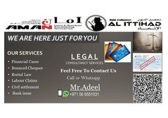 Legal consultation and Free Legal advice