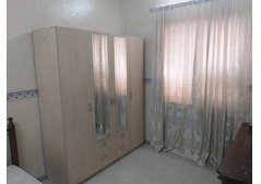 2500 month only for couples furnished room available Near Metro stn
