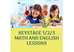 Grade 3/4 math science English lessons in JLT