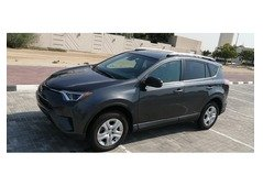 Toyota Rav4 2017 LE USA Specification car For Sale!