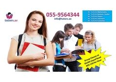 An Experienced And Professional Tutor Available – Call 0559564344