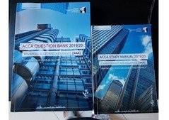 ACCA Study Material - Professional Subjects