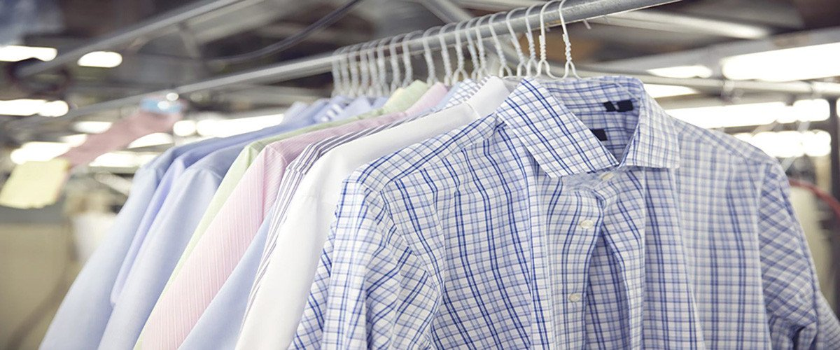 Dry-cleaning and Laundry